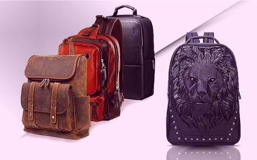 Backpack For Fashion