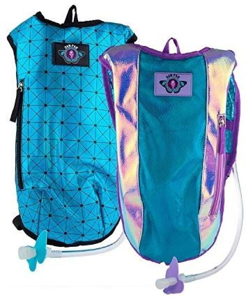 Anti-Theft Hydration Pack