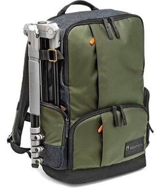 Best DSLR Camera Backpack With Sleeve