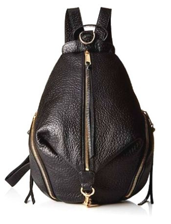 Best Leather Backpack Purse