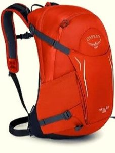 Backpack Back Pain Relief