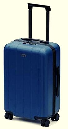 best hardshell suitcase for international travel