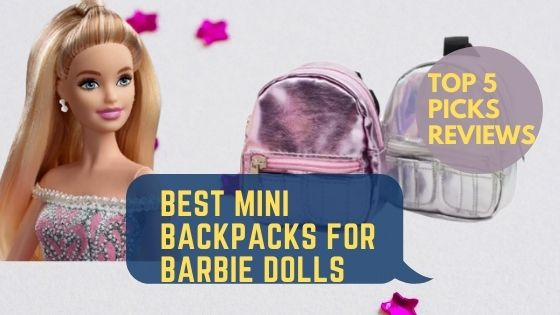 mini backpacks for barbie dolls